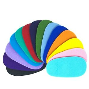 Plain Fabric Patch for Kids glasses for Amblyopia  : Variety of Colours