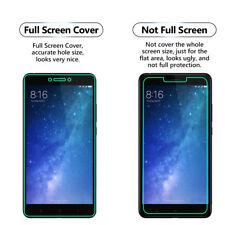 Paquet de 2 anti-rayure LCD Complet Protège Écran Film pour Xiaomi Mi MAX 2
