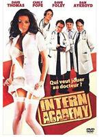 DVD Intern Academy Occasion