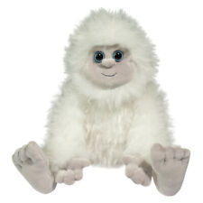 "Ice 7"" Baby Yeti Plush Stuffed Animal Douglas Cuddle White Abominable Snowman"