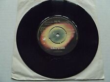 """RINGO STARR Only You Call Me 7"""" 45 Single Beatles vinyl record"""