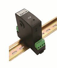 YHDC TCAH AC current transducer 50A/DC 4-20mA Supply voltage +12V Current sensor