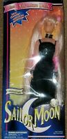 Irwin Sailor Moon Wicked Lady Black Mini Chibi 11.5 12 Inch Adventure Doll