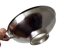 Baumalu XXL Einfülltrichter ❀ Edelstahl ❀ für große Gläser ❀ Marmelade Trichter