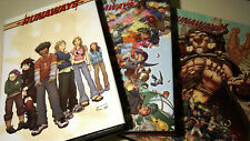 Runaways 1 2 3 HC Oversized Hardcover | Brian K. Vaughan Marvel Comics | NEW
