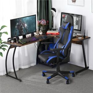 Office Video Game Chairs Computer Racing Gaming Chair Executive Swivel Chair