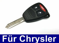 3T Schlüssel für Chrysler SebrIng PT Crulser Jeep Grand Cherokee Dodge Gehäuse