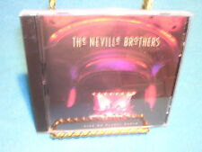 Live on Planet Earth by Neville Brothers (CD, Apr-1994, A&M (USA))