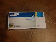 Samsung MLT-D108S