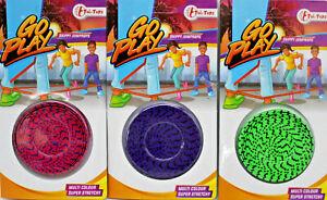 Gummitwist Hüpfgummi 5 m hochelastisch Springseil Kinderspiel Gummi Hüpfen