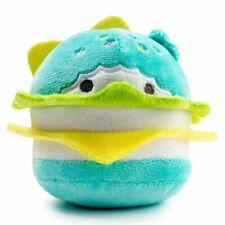 Hello Sanrio Plush Burger Charms by Kidrobot Blind Box Little Twin Stars Kiki