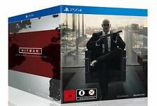 Hitman-Collectors Edition para PlayStation 4 ps4 | mercancía nueva | alemán!