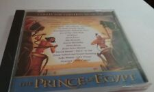 The Prince of Egypt  Original Soundtrack CD Mariah Carey/Whitney Houston
