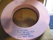 12x2-1/2x7 17A46  Grinding Wheel 1 Pc (LW1079-1)