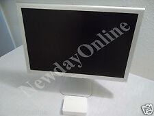 """Apple A1096 Monitor 20"""" A1081 M9177/A 65W w/Power Adapter 2-Port USB M9178B/A"""