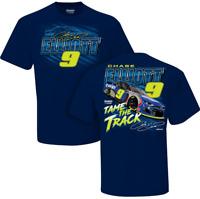 Chase Elliott 2020 NAPA Darlington Throwback NASCAR T-Shirt M-XL IN STOCK