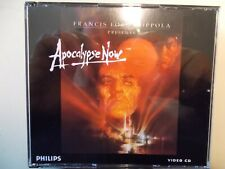 Apocalypse Now, Philips CD-I, #K-84-25