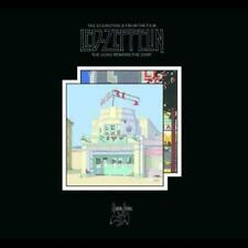 LED Zeppelin - The Song Remains The Same 2 CD Remastered Sent 1st Class
