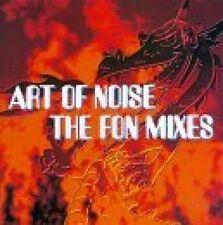 Art of Noise Fon mixes (1991) [CD]