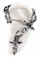 Alchemy England - Osberg Dragon Ear wrap, Earring Celtic Knot Gothic Viking Gift