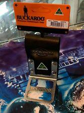 BUCKAROO (TMDN) DOUBLE NIPPS FROG - NEW : NEVER USED - AU STOCK !