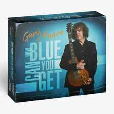 Gary Moore - How Blue Can You Get (NEW DELUXE CD) PREORDER 30/04/21