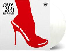 Gare Du Norde - Sex 'n' Jazz [New Vinyl LP] 180 Gram, White, Rmst