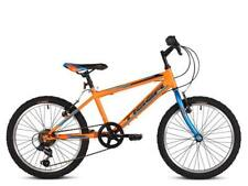 "Tiger Warrior 20 Junior Boys Mountain Bike 6 Speed 10"" Frame 20"" Wheels TG2011"