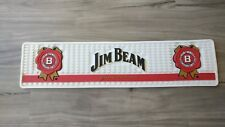 Jim Beam pvc rubber bar mat runner barmat Pickup Available