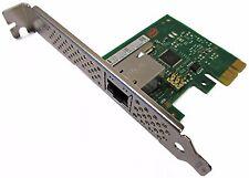 HP 728562-001 Intel Single Port Ethernet Network Interface Card PRO/1000 - Full