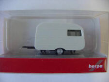 HERPA 053099 Qek Junior Caravane 1:87 Neuf