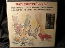 7th Ave. Stompers - Fidgety Feet