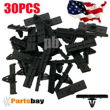 30 * Fits 1994-1995-1996-1998 Ford Mustang Ground Effect Moulding Clips1999-2005