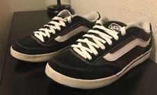 Vans Whip 2 BMX Skate ACTION Sneakers Ryan Guettler EXCELLENT & RARE Size 12