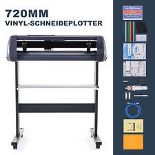 Vinyl Schneideplotter Zeichen Plotter 720mm  Folienschneider USB LCD Bildschirm