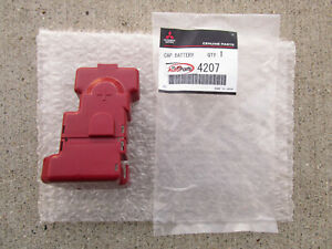 04 - 12 MITSUBISHI GALANT BATTERY + POSITIVE TERMINAL CONNECTOR COVER NEW