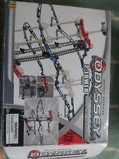Construction toy set