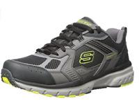 Mismatched Skechers Sport Men's Geo Trek Memory Foam Sneakers Shoes 51561