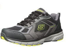 Mismatched Skechers Sport Men's Geo Trek Memory Foam Sneakers Shoes 51561