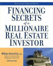 LK NEW Financing Secrets of a Millionaire Real Estate Investor Revised Edition