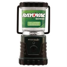 Rayovac SE3DLN Sportsman 240 Lumen LED Lantern