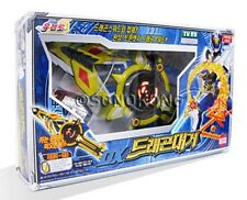Takara Tomy RYUKENDO DX Dragon Dagger with 1 Key New