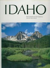 Idaho by Cort Conley and John Marshall (1985, Hardcover)