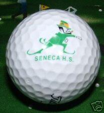 LOGO GOLF BALL=Seneca High School (Illinois) *Golfball=Titleist DT Distance==9.5