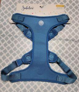 Good2Go Jubilee Blue Large Dog Harness, XX-Large/XXX-Large