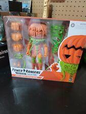 Power Rangers: Lightning Collection Mighty Morphin Pumpkin Rapper