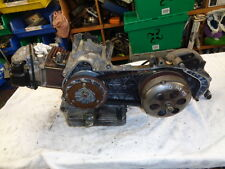 2010 PIAGGIO FLY 125 4T SCOOTER MOPED PART ENGINE MOTOR ASSY GREAT RUNNER