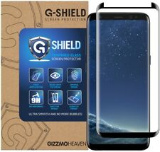 G-Shield® 3D Vitre Film Protection en Verre Trempé Écran Samsung Galaxy S8 Plus