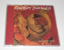 COWBOY JUNKIES - SOUTHERN RAIN - 1992 UK 4 TRACK CD SINGLE