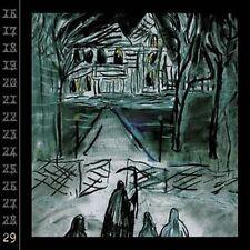 29 - Ryan Adams (2007, Vinyl NUEVO)